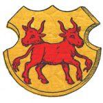 Oxie Härads Hembygdsförening - logga