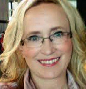 Charlotte Strömstedt Studieförbundet Vuxenskolan